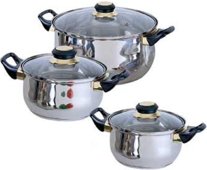 Набор посуды Bekker BK-950