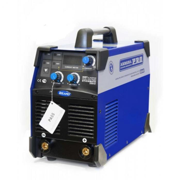 Сварочный аппарат Aurora STICKMATE 250 IGBT