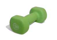 Гантель Original FitTools FT-NDB-1,5