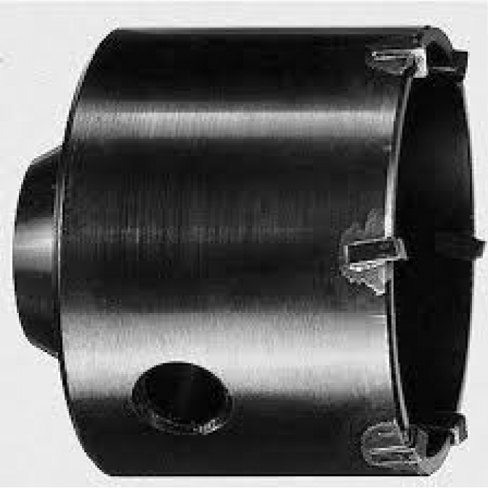Коронка полая Bosch 80/82 мм 077