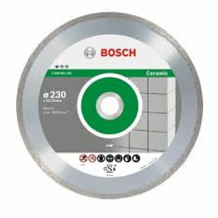 Круг алмазный Bosch Ф115 керамика FPE