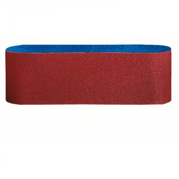 Шлифовальная лента Bosch 100х610(3)- 60 (130)