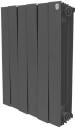 Royal Thermo PianoForte 500/Noir Sable ( 4 секц.)