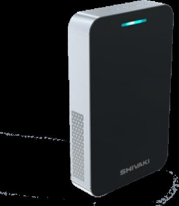 Очиститель воздуха Shivaki SHAP-5010B
