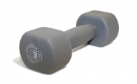 Гантель Original FitTools FT-NDB-3