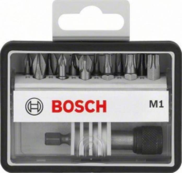 Набор бит Bosch магнитный держатель 133