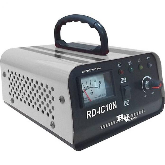 Зарядное устройство инверторного типа RedVerg RD-IC10N