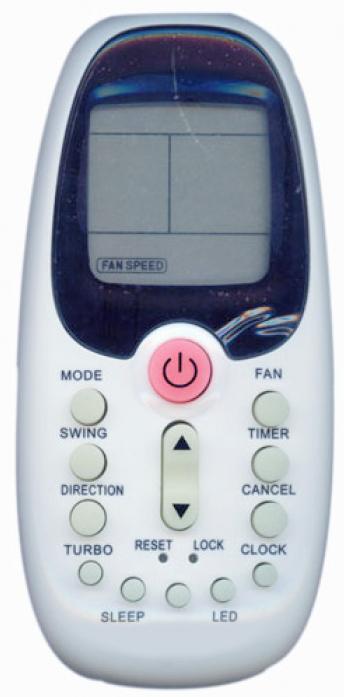 Мобильный кондиционер Dantex RK-09PSM-R