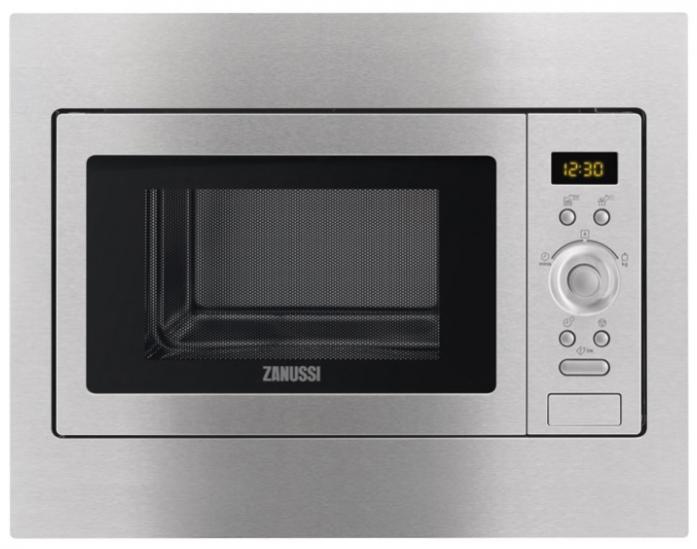 Встраиваемая микроволновая печь Zanussi ZSC 25259 XA