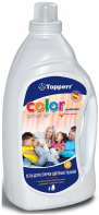 Гель для стирки Topperr Color 2 л А1616