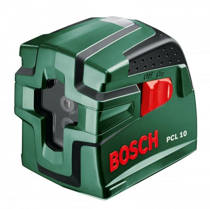 Нивелир Bosch PCL 10 (0603008120)