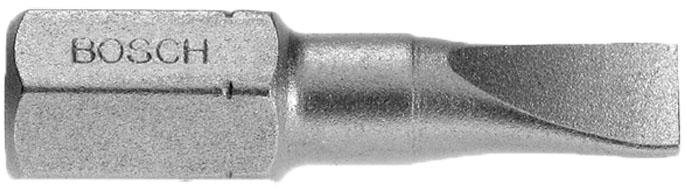 Набор 3 бит Bosch 25мм S 1Х5,5 XH