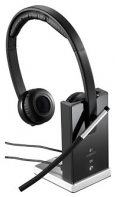 Гарнитура Logitech (981-000517) Wireless Headset H820e DUAL