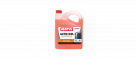 Антифриз MOTUL Auto COOL Optimal -37C 5л 109142/24681 оранжевый
