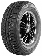 Автошина Bridgestone R15 195/65 Ice Cruiser 7000S 91T шип 470731