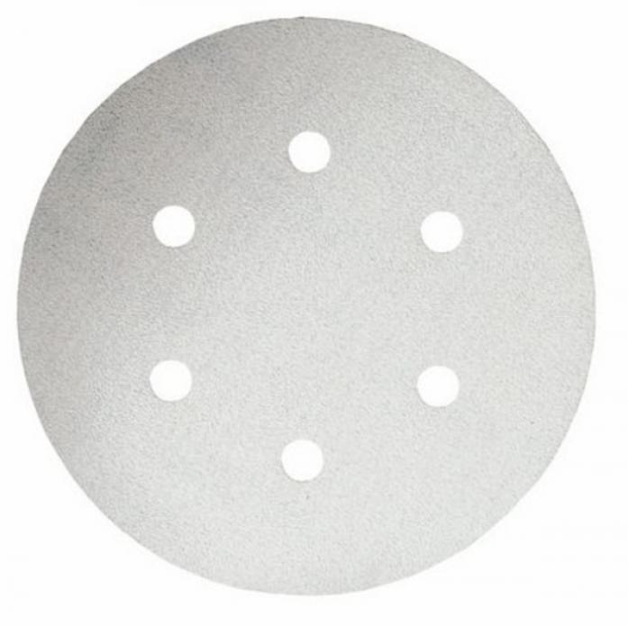 Шкурка эксцентриковая Bosch Ф150 Paint К 60