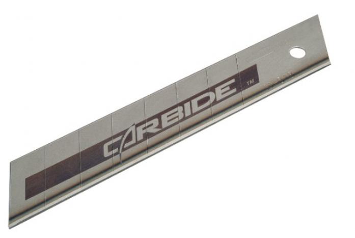 "Лезвие ""CARBIDE"" Stanley STHT0-11818 5шт"