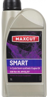Масло MaxCut SMART 4T Semi-Synthetic 1л 850930716