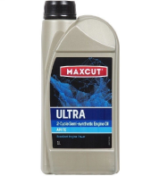 Масло MaxCut ULTRA 2T Semi-Synthetic 1л 850930715
