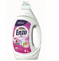 Гель для стирки Enzo Sensitive 2в1 4л