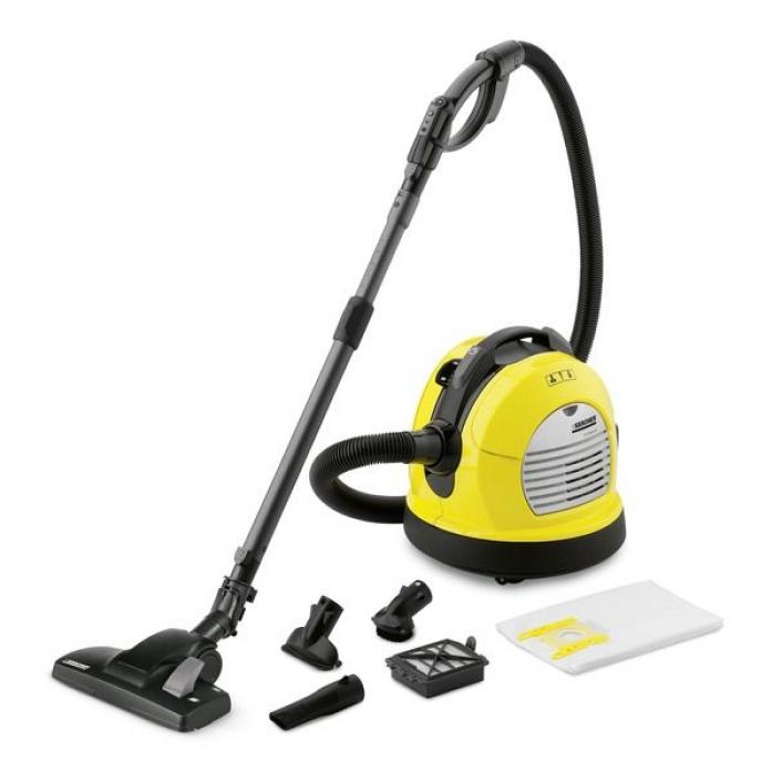Промышленный пылесос Karcher VC 6 Premium
