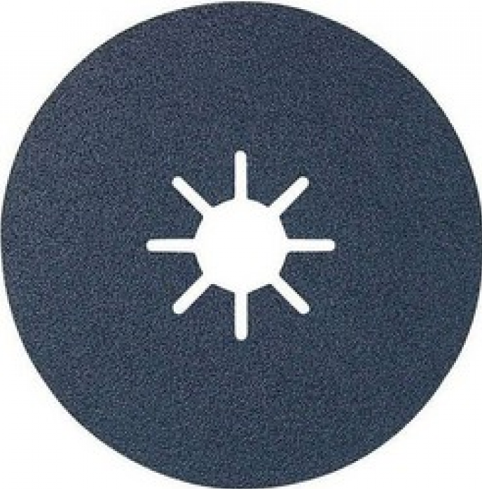 Фибровый круг Bosch Metal Ф230 К36 (107)