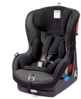 Автокресло Peg-Perego Viaggio 0+1 Switchable Black