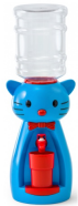 Кулер Vatten kids Kitty Blue стаканчик 7036