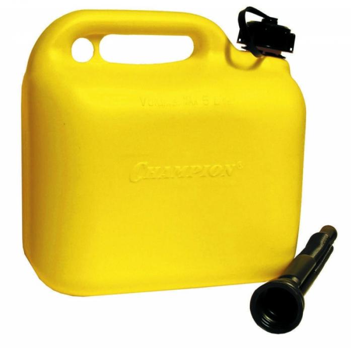 Канистра Champion 5 литров C1300