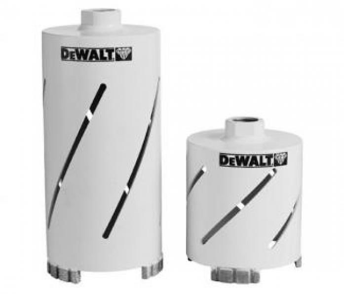 Алмазная коронка DeWalt 1/2 Ф 91х150 DT3893