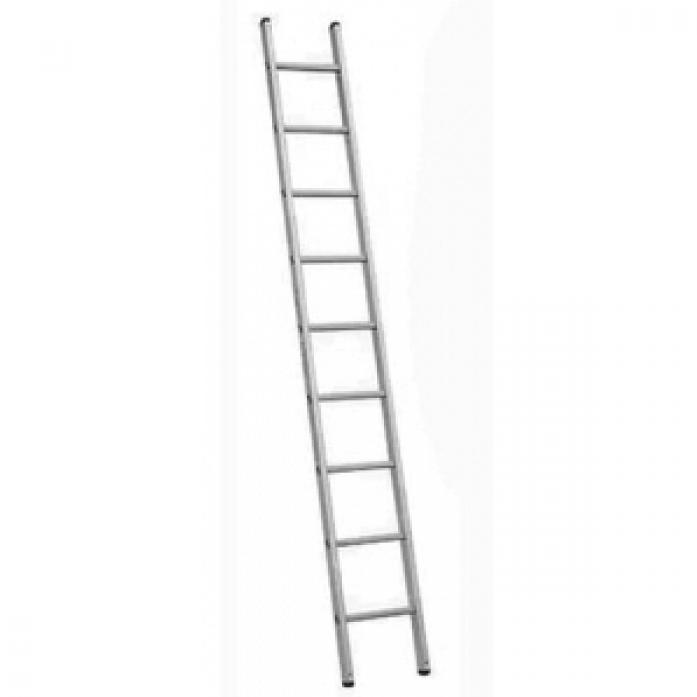 Лестница АЛЮМЕТ 1*11(5111)