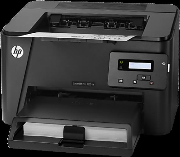 ������� HP LaserJet Pro M201n
