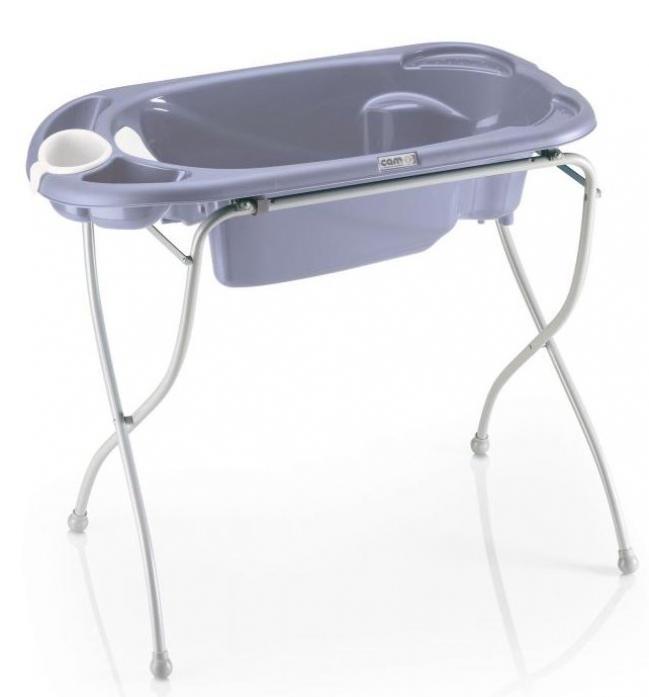 Подставка для ванночки CAM Stand Universale C524