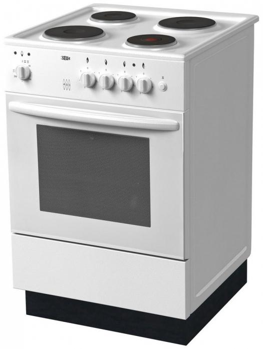 Электрическая плита ЗВИ 403