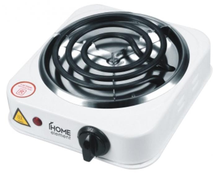 Настольная плита Home-Element HE-HP703 white
