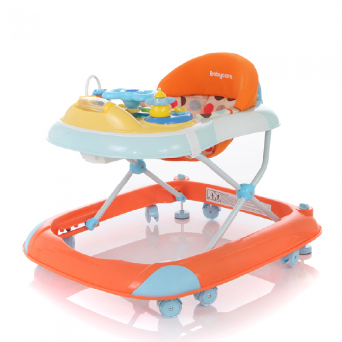 ������� Baby Care Step, (Orange)
