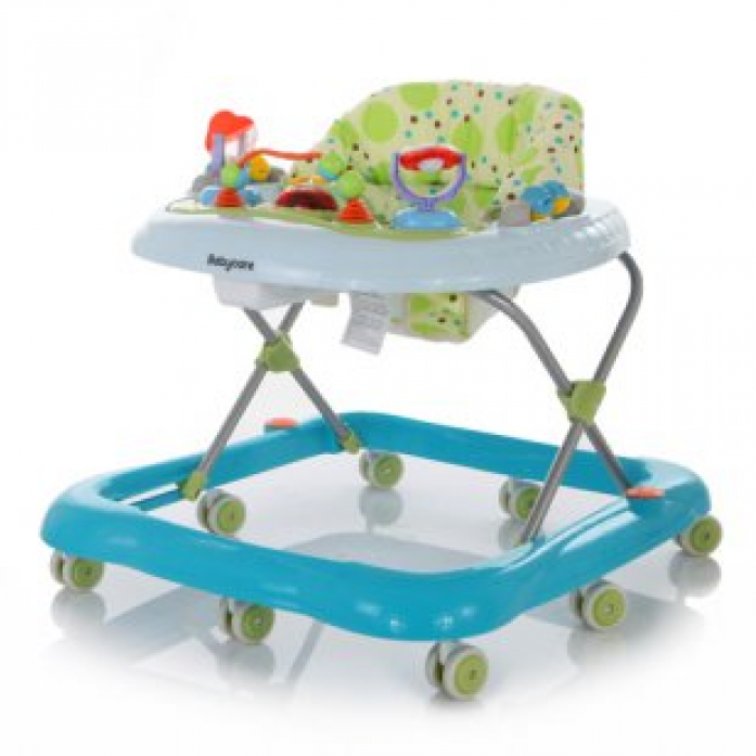 ������� Baby Care Top-Top Blue BG0509