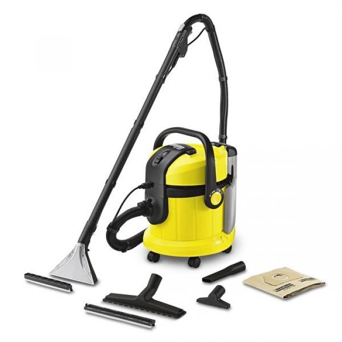 Моющий пылесос Karcher SE 4001 1.081-130