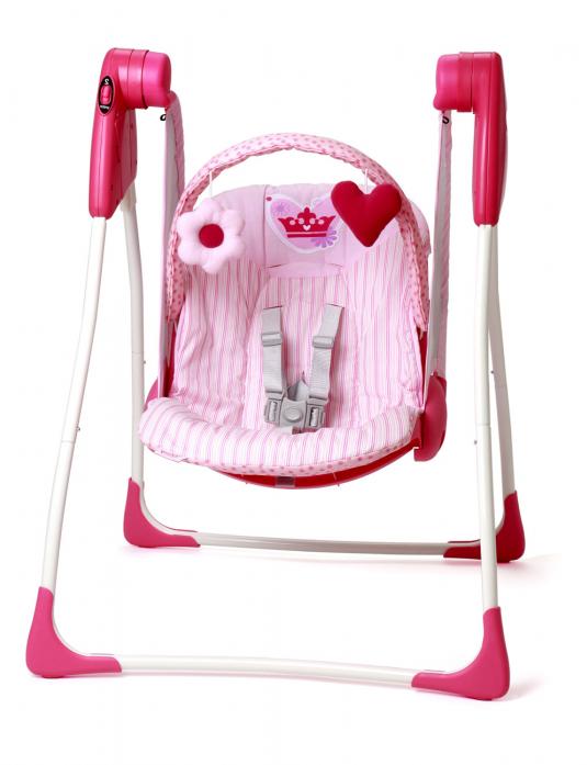 ������������� Graco Baby Delight 1H98 Disney Princess Infant