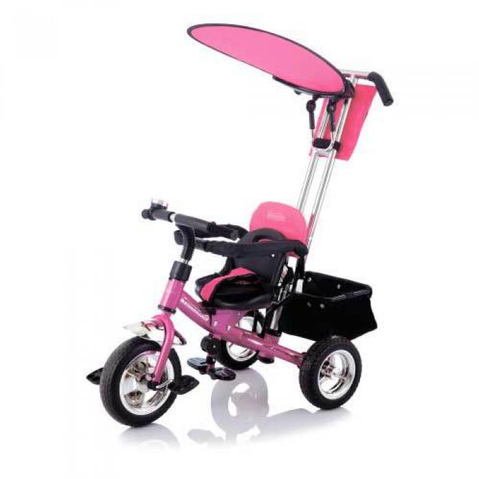 Велосипед Jetem Lexus Trike Next Generation розовый