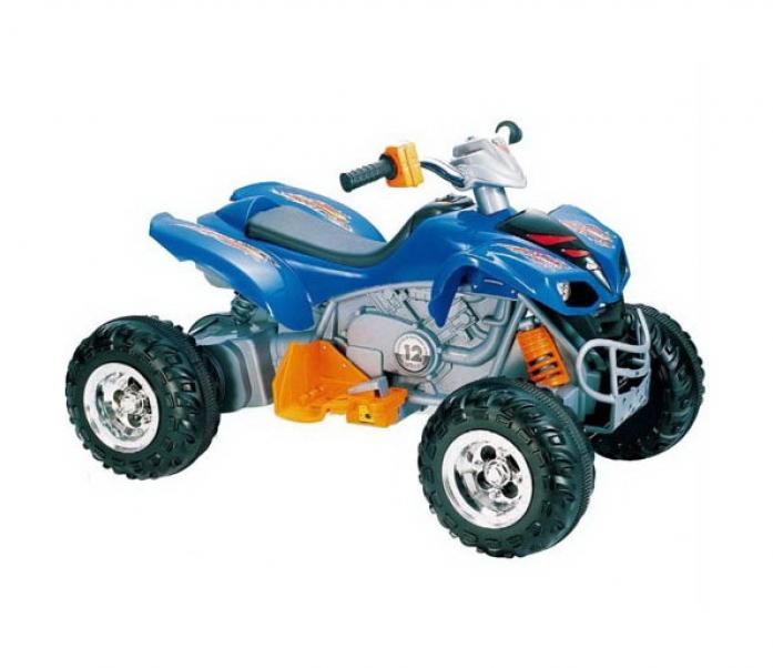 Электромобиль Jetem SCAT KL-789 Blue