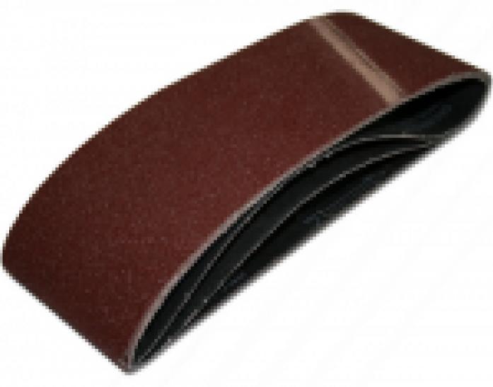 Шлифовальная лента ПРАКТИКА 75х457 Р80
