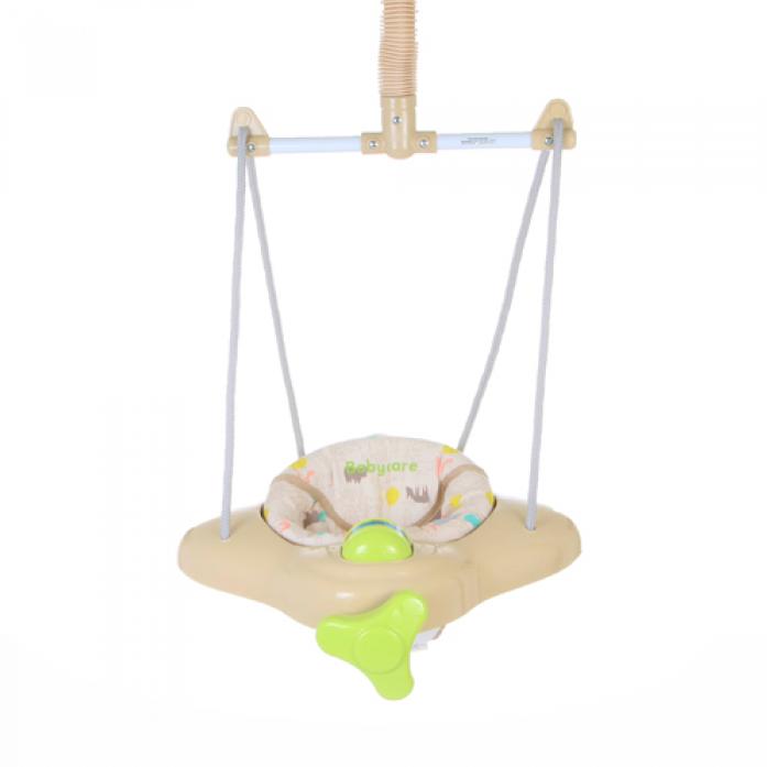 Прыгунки Baby Care Aero, (Jasmine)