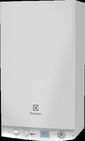 Отопительный котел Electrolux Quantum 24i
