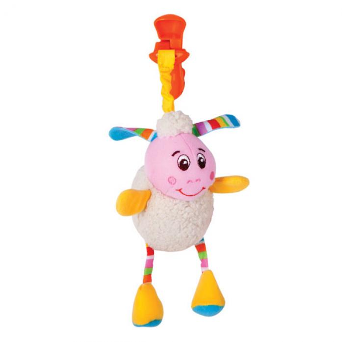 Игрушка-подвеска Tiny Love Овечка Лили 423