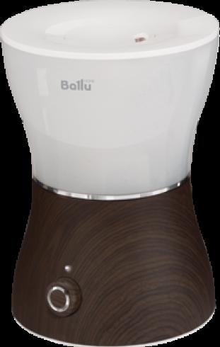 Увлажнитель воздуха Ballu UHB-400 wenge/венге