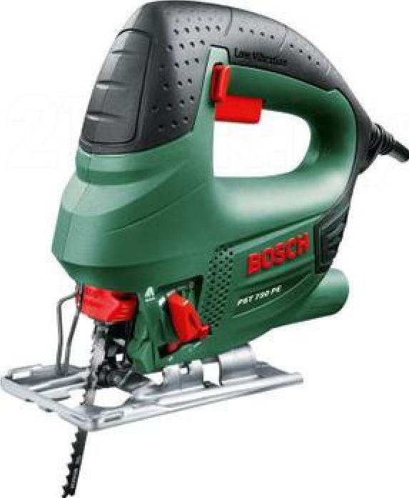 Лобзик Bosch PST 750 PE 06033A0520