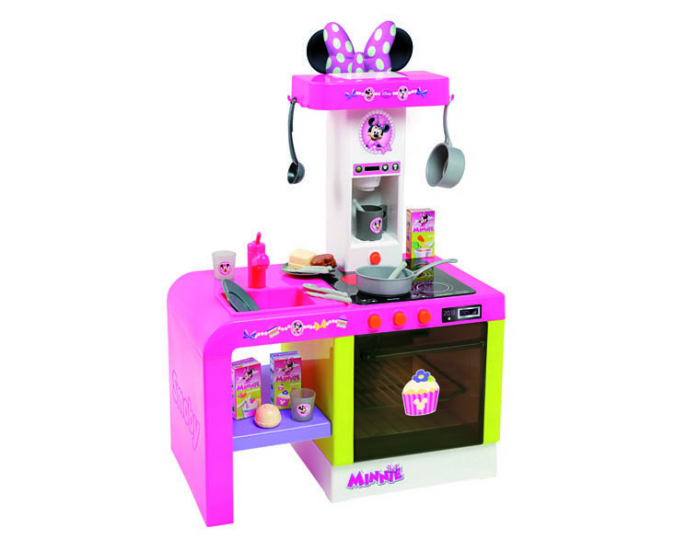 ����� Smoby Cheftronic Minnie 24197