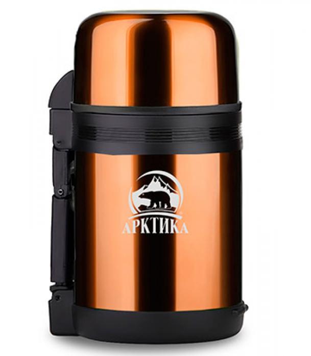 Термос Арктика 202-1000 кофейный