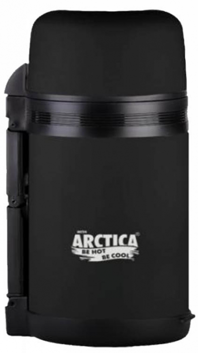 Термос Арктика 203-1000 черный